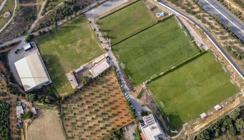 Ofi FC-Βαρδινογιάννειο αθλητικό κέντρο-0