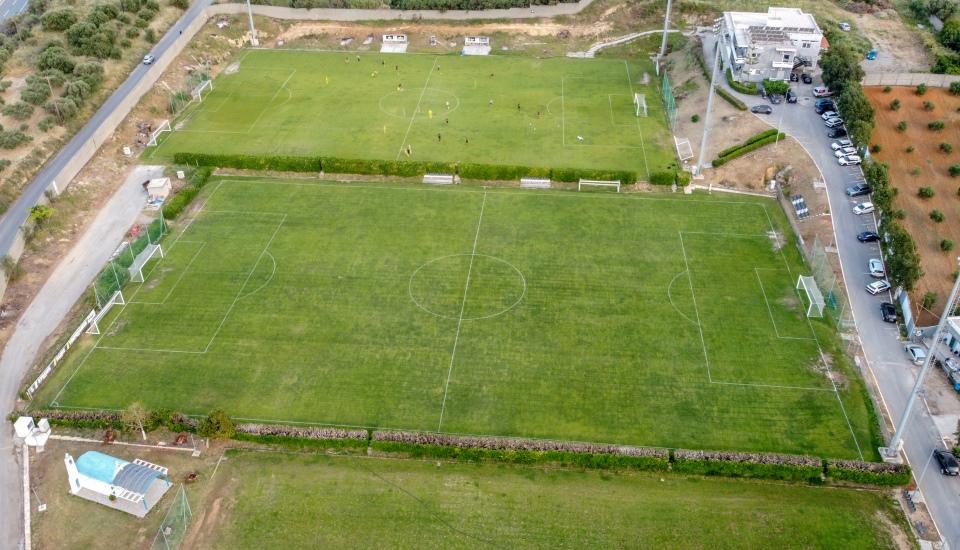 Ofi FC-Βαρδινογιάννειο αθλητικό κέντρο-2